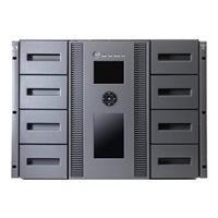 HPE StorageWorks MSL8096 Ultrium 3280 - tape library - LTO Ultrium - 8Gb Fibre Channel