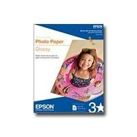 Epson - photo paper - 50 sheet(s) - 101.6 x 152.4 mm