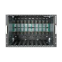 Supermicro SuperBlade SBE-710E-R48 - rack-mountable - 7U  ENCL