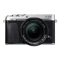Fujifilm X Series X-E3 - digital camera XF 18-55mm R LM OIS lens