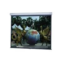 Da-Lite Model C with CSR Wide Format - projection screen - 137