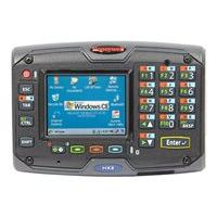 Honeywell HX2 - data collection terminal - Win CE 5.0 - 512 MB - 2.5