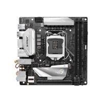 ASUS ROG STRIX Z370-I GAMING - motherboard - mini ITX - LGA1151 Socket - Z370