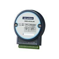 Advantech IoT Ethernet I/O Module WISE-4060/LAN - expansion module