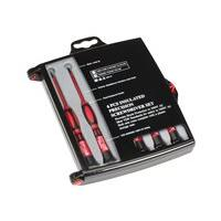 Black Box 1-KV Insulated 6-Piece - kit de tournevis