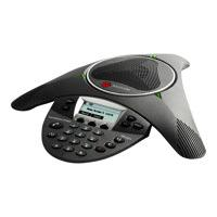Poly SoundStation IP 6000 - conference VoIP phone - 3-way call capability