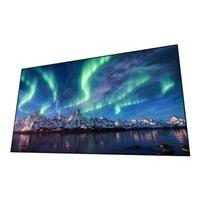 EluneVision Aurora 4K NanoEdge - projection screen - 92