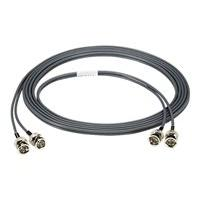 Black Box High-Speed DS-3 - network cable - 3 m - gray