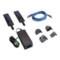 Digi network device accessory kit (Australia, United Kingdom, United States, Europe)