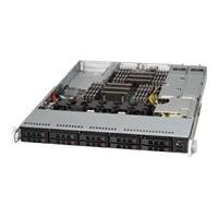 Supermicro SC116 AC2-R706WB - rack-mountable - 1U - enhanced extended ATX  RM