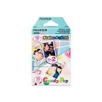 Fujifilm Instax Mini - Party Pack - color instant film - ISO 800 - 10 - 2 cassettes