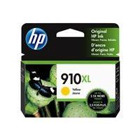 HP 910XL - jaune - original - cartouche d'encre