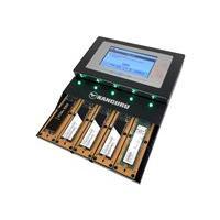 KanguruClone 4 M.2 NVMe SSD Duplicator - solid state drive duplicator/eraser