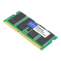 AddOn - DDR3 - 8 GB - SO-DIMM 204-pin - unbuffered - TAA Compliant