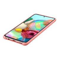 Samsung Silicone Cover EF-PA715 - coque de protection pour téléphone portable