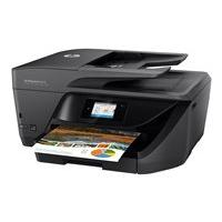 HP Officejet Pro 6978 All-in-One - multifunction printer - color (English, French, Spanish / Canada, United States)