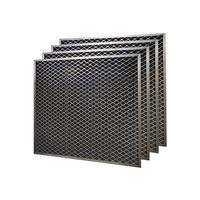APC Gutor PXC NEMA 12 UPS dust filters kit
