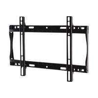 Peerless PARAMOUNT Universal Flat Wall Mount PF640 - mounting kit - for LCD display 46 inch LCD Screens