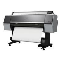 Epson SureColor SC-P8000 - large-format printer - color - ink-jet