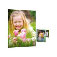 HP Everyday Photo Paper - photo paper - 60 sheet(s) - 127 x 178 mm - 200 g/m²
