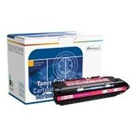 Dataproducts - magenta - remanufactured - toner cartridge (alternative for: HP Q2673A) ner cartridge Magenta  for use  with:  HP Color Las