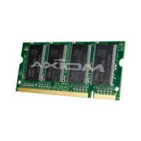 Axiom AX - DDR - 1 GB - SO-DIMM 200-pin - unbuffered