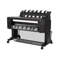 HP DesignJet T1530 PostScript - large-format printer - color - ink-jet (English / United States)