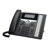 Cisco IP Phone 7861 - VoIP phone