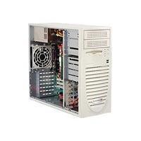 Supermicro SuperServer 7034L-I - MDT - pas de processeur - 0 Go