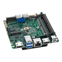 Intel Next Unit of Computing Board NUC7I7DNBE - motherboard - UCFF - Intel Core i7 8650U