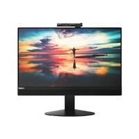 Lenovo ThinkCentre M820z - all-in-one - Core i3 8100 3.6 GHz - 4 GB - HDD 500 GB - LED 21.5