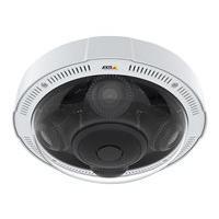 AXIS P3719-PLE - panoramic camera - dome