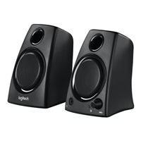 Logitech Z-130 - speakers - for PC