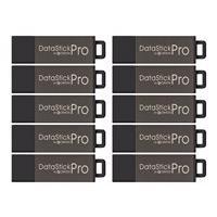 Centon DataStick Pro - USB flash drive - 4 GB