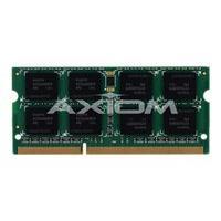 Axiom - DDR3L - 4 GB - SO-DIMM 204-pin - unbuffered