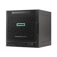 HPE ProLiant MicroServer Gen10 Entry - ultra micro tower - Opteron X3216 1.6 GHz - 8 GB (Region: United States)