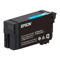 Epson T41W - cyan - originale - cartouche d'encre