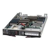 Supermicro SuperBlade SBI-7126T-SH - blade - no CPU - 0 GB