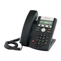 Poly - Polycom SoundPoint IP 331 - téléphone VoIP - (conférence) à trois capacité d'appel