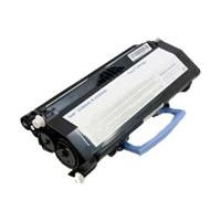 Dell - black - original - toner cartridge - Use and Return