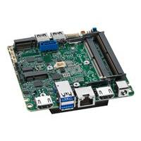 Intel Next Unit of Computing Board NUC7I3DNBE - motherboard - UCFF - Intel Core i3 7100U
