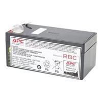 APC Replacement Battery Cartridge #35 - UPS battery - lead acid