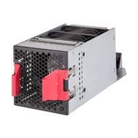 HPE Front to Back Airflow Fan Tray - plateau thermoventilateur du dispositif de réseau