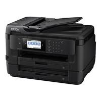 Epson WorkForce WF-7720 - multifunction printer - color