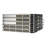 Cisco Catalyst 3750E-24PD - switch - 24 ports - managed - rack-mountable