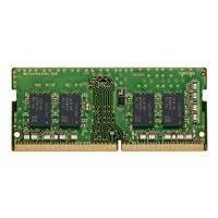 HP - DDR4 - module - 8 Go - SO DIMM 260 broches - 3200 MHz / PC4-25600 - mémoire sans tampon (Anglais / Etats-Unis)