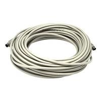 Monoprice câble clavier / vidéo / souris (KVM) - 15.2 m