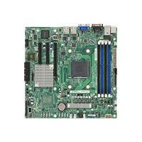 SUPERMICRO H8SML-IF - motherboard - micro ATX - Socket AM3+ - AMD SR5650/SP5100