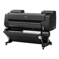 Canon imagePROGRAF PRO-4000 - large-format printer - color - ink-jet