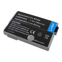 BTI batterie de caméscope - Li-Ion